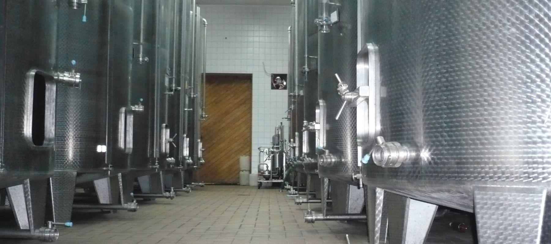 reduktív bor készítése