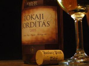 Tokaji fordítás