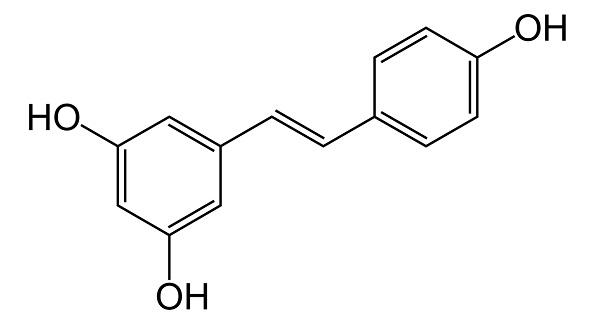 Ezt itt az: a híres resveratrol polifenol.