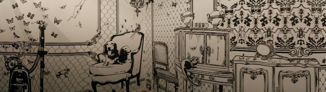 A Borkonyha étteremben még a WC is stílusos